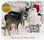 Stranger in the Woods: A Photographic Fantasy (Hardcover)