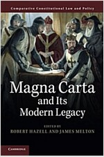 Magna Carta and Its Modern Legacy (Paperback)