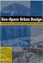 Geo-Space Urban Design (Hardcover)