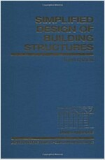 Simplified Design of Building Structures (Paperback, 3)