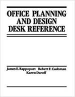 Office Planning and Design Desk Reference (Paperback)