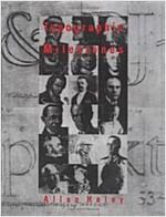 Typographic Milestones (Paperback)