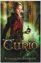 [중고] Curio (Hardcover)