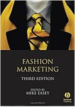 Fashion Marketing (Paperback, 3rd Edition)