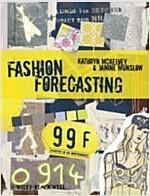 Fashion Forecasting (Paperback)