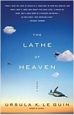 The Lathe of Heaven (Paperback, Reprint)
