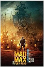 Mad Max: Fury Road Inspired Artists Deluxe Edition (Hardcover)