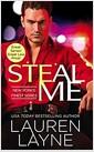 [중고] Steal Me (Mass Market Paperback)