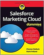 Salesforce Marketing Cloud for Dummies (Paperback)