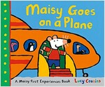 Maisy Goes on a Plane: A Maisy First Experiences Book (Hardcover)