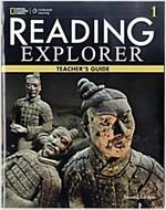 Reading explorer 2/E 1 SB TEACHER GUIDE