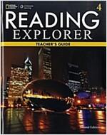 Reading explorer 2/E 4 SB TEACHER GUIDE