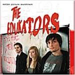 [중고] The Edukators - O.S.T.