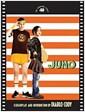 [중고] Juno (Paperback, Shooting Script)