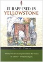 [중고]  It Happened in Yellowstone (Paperback)