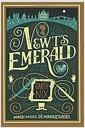 [중고] Newt's Emerald (Hardcover, Deckle Edge)
