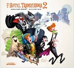 The Art of Hotel Transylvania 2 (Hardcover)
