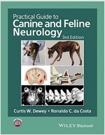 Practical Guide to Canine and Feline Neurology (Hardcover, 3)