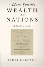 Adam Smith's Wealth of Nations : A Reader's Guide (Paperback)
