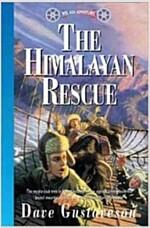 [중고] The Himalayan Rescue (Paperback)