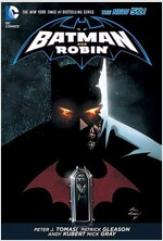 Batman and Robin, Volume 6: The Hunt for Robin (Paperback)