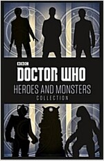 Doctor Who: Heroes and Monsters Collection (Paperback)