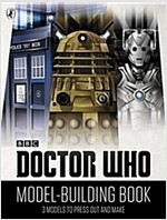 Doctor Who: The Model-Building Book (Paperback)