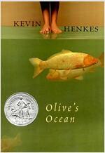 Olive's Ocean (Paperback)