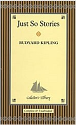 Just So Stories (Hardcover)