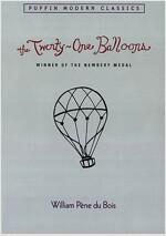 Twenty-One Balloons (Transparency)