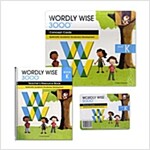 Wordly Wise 3000: Book K Teacher Resource (2nd Edition) (Picture Cards, Concept Cards 포함) (2nd edition)