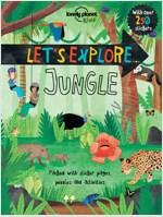 Let's Explore... Jungle (Paperback)