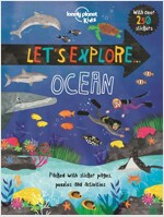 Let's Explore... Ocean (Paperback)
