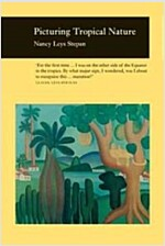 [중고] Picturing Tropical Nature (Paperback)