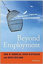Lead the Work: Navigating a World Beyond Employment (Hardcover)
