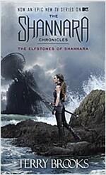 The Elfstones of Shannara (Mass Market Paperback)