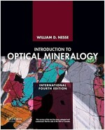 Introduction to Optical Mineralogy (Paperback, 4 Revised edition)