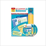 Skill Sharpeners Science, Grade 2 (Paperback)