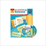 Skill Sharpeners Science, Grade 3 (Paperback)