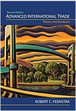 Advanced International Trade: Theory and Evidence - Second Edition (Hardcover, 2, Revised)