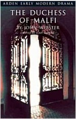 The Duchess of Malfi (Paperback)