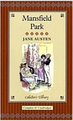 Mansfield Park (Hardcover)
