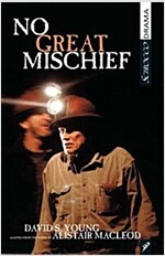 No Great Mischief (Paperback)