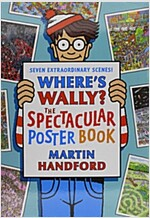 Where's Wally the Spectacular (Hardcover)