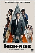 High-Rise (Paperback, Film tie-in edition)