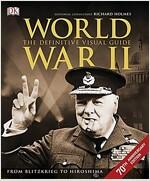 World War II The Definitive Visual Guide (Hardcover)