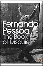 The Book of Disquiet (Paperback)