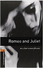 Oxford Bookworms Library: Level 2:: Romeo and Juliet audio CD pack (Package)