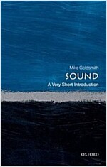 Sound: A Very Short Introduction (Paperback)
