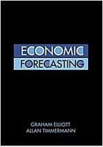 Economic Forecasting (Hardcover)